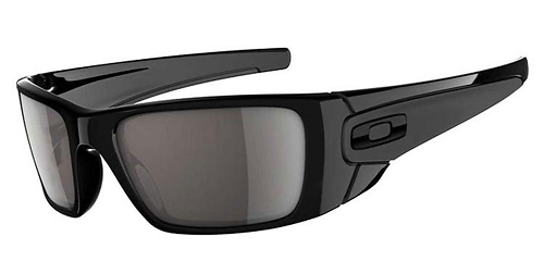 Oakley Men's Fuel Cell Sunglasses