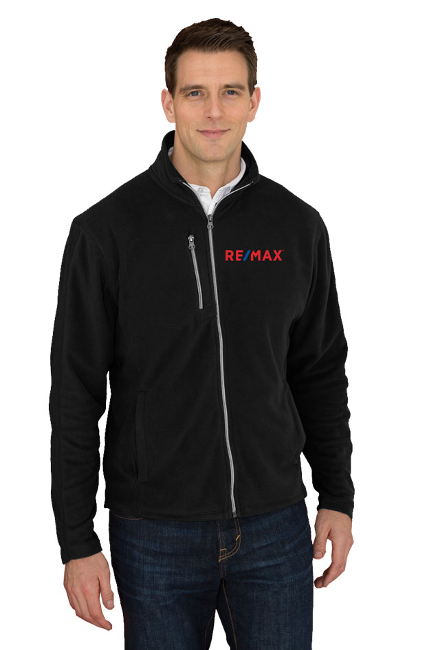 Everyday Fleece Men's Jacket