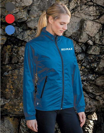 Ladies' Axis Shell Jacket