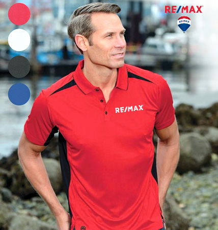 Men's Match Performance Polo