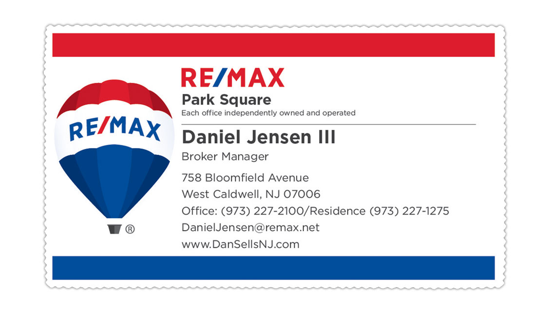 RE/MAX Microfibre Lens Cloth - Personalized