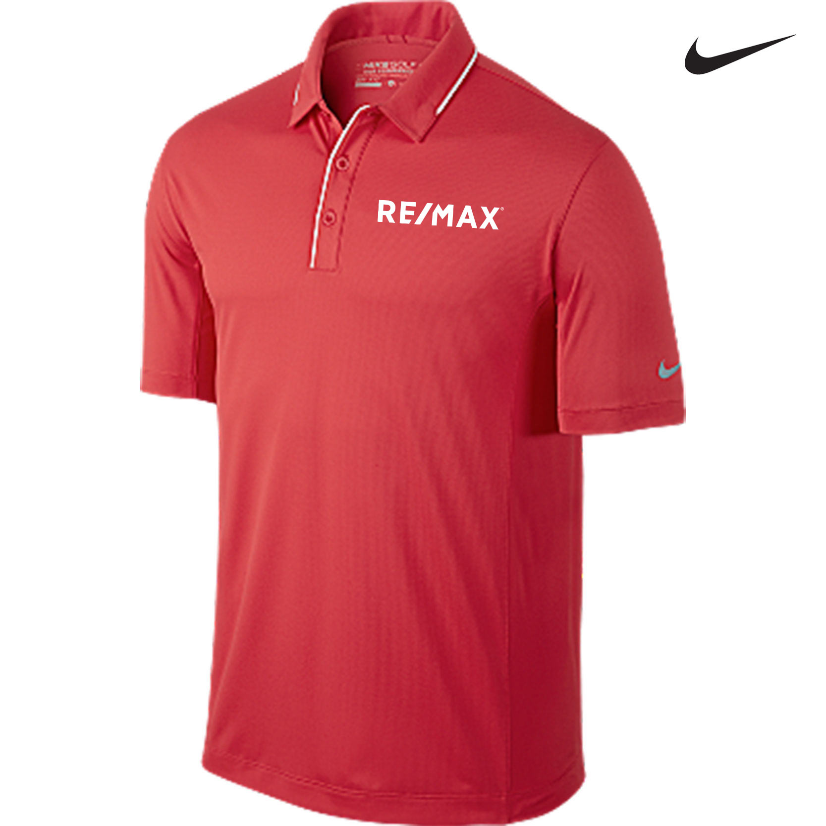 Nike Tech Tipped Polo