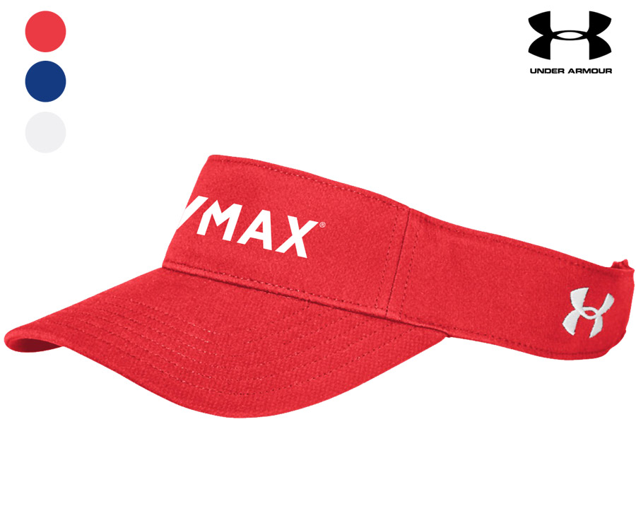Unisex Under Armour Adjustable Visor