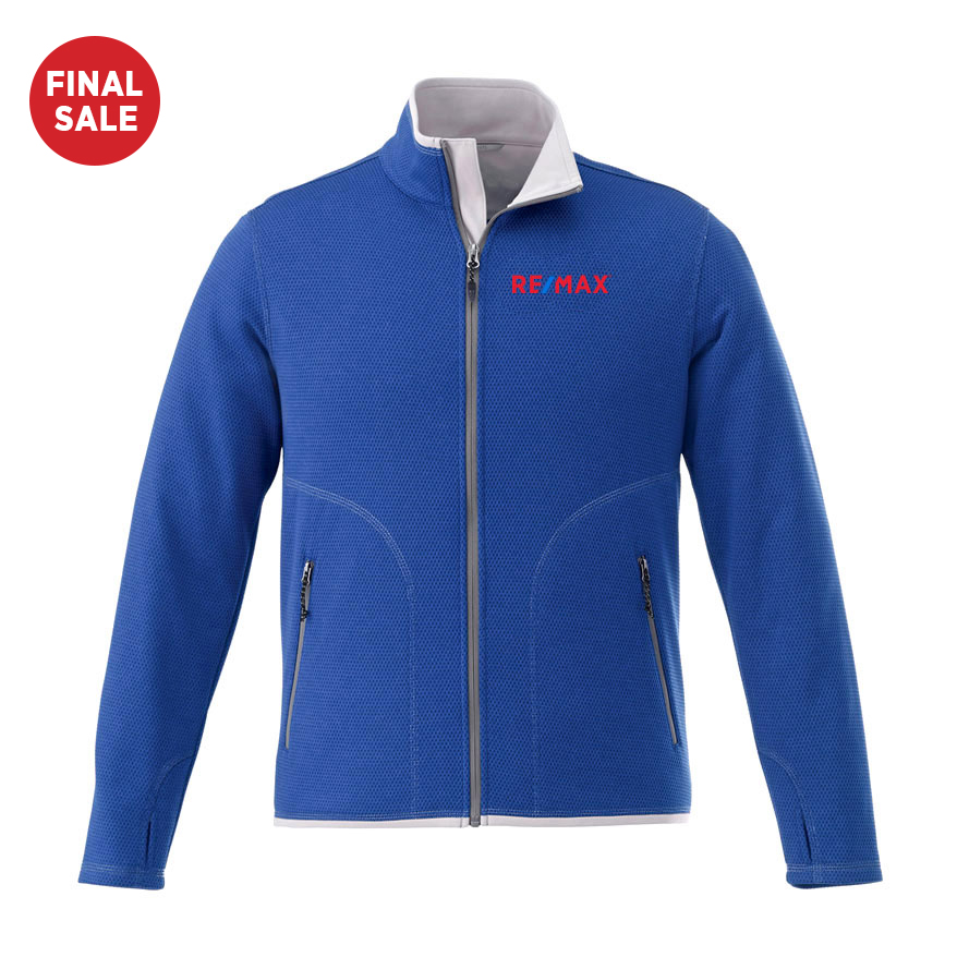 Men's Cima Knit Jacket - FINAL SALE