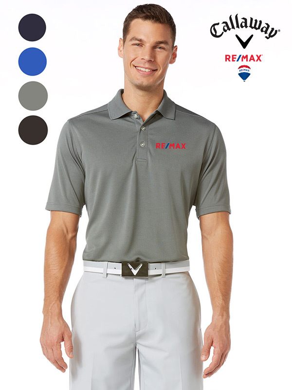 Men's Callaway Core Performance Polo