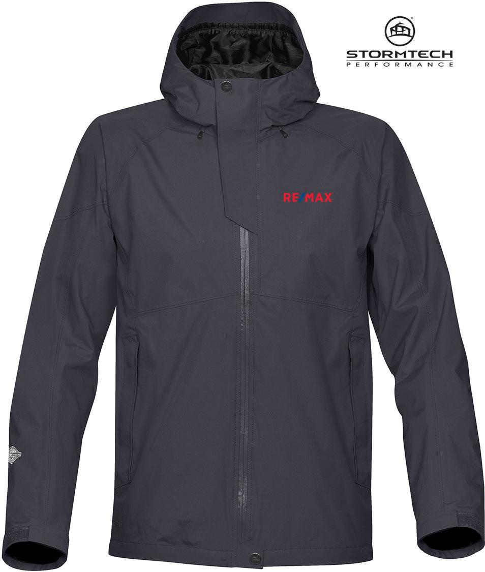 Lighting Jacket: Men's Lightning Shell Jacket