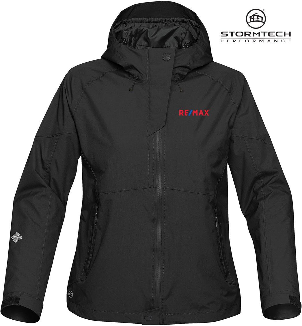 Lighting Jacket: Women's Lightning Shell Jacket