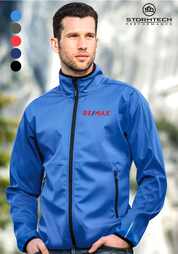 Men's Electra Shell Jacket