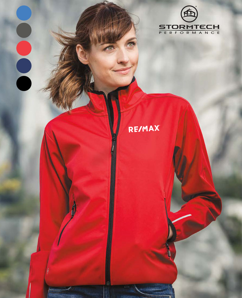 Women's Electra Shell Jacket