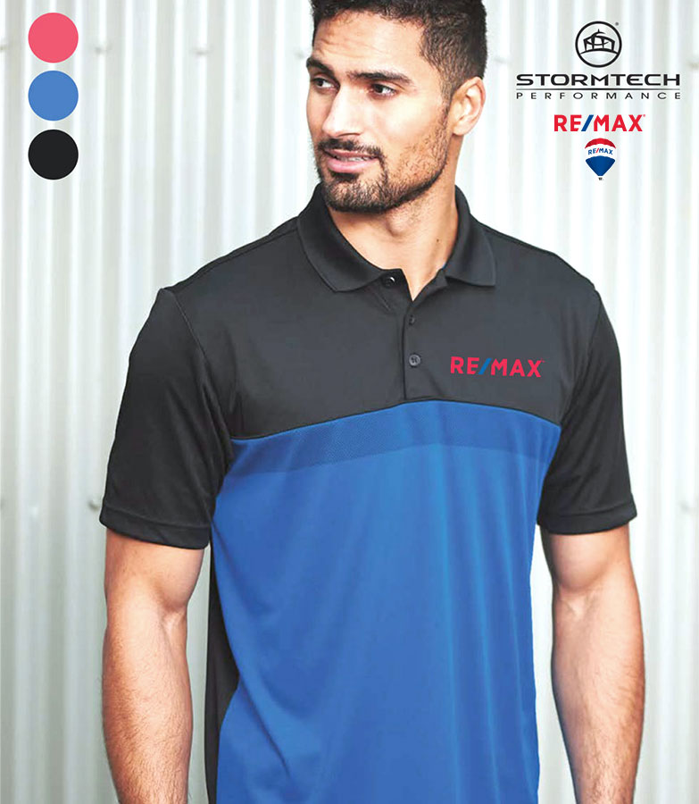 Men's Equinox Performance Polo