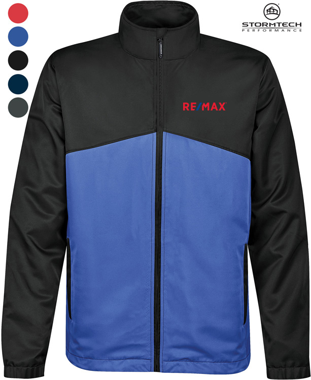 YOUTH ENDURANCE SHELL Jacket