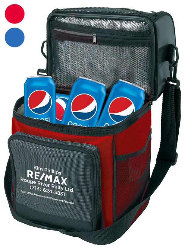 The Executive Cooler Bag - Personalized