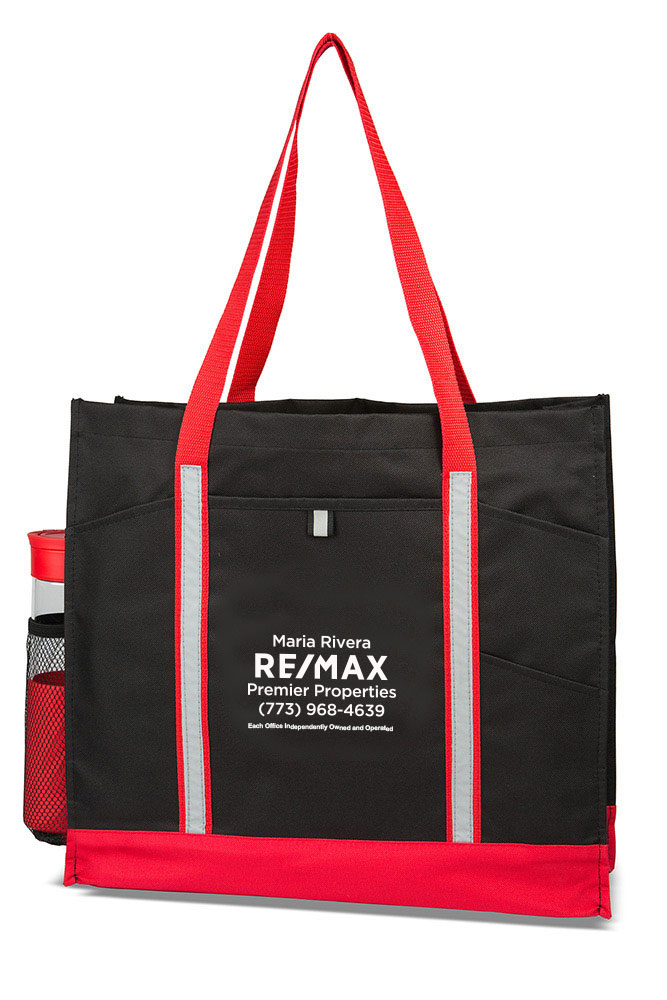 The Innovator Tote Bag - Personalized