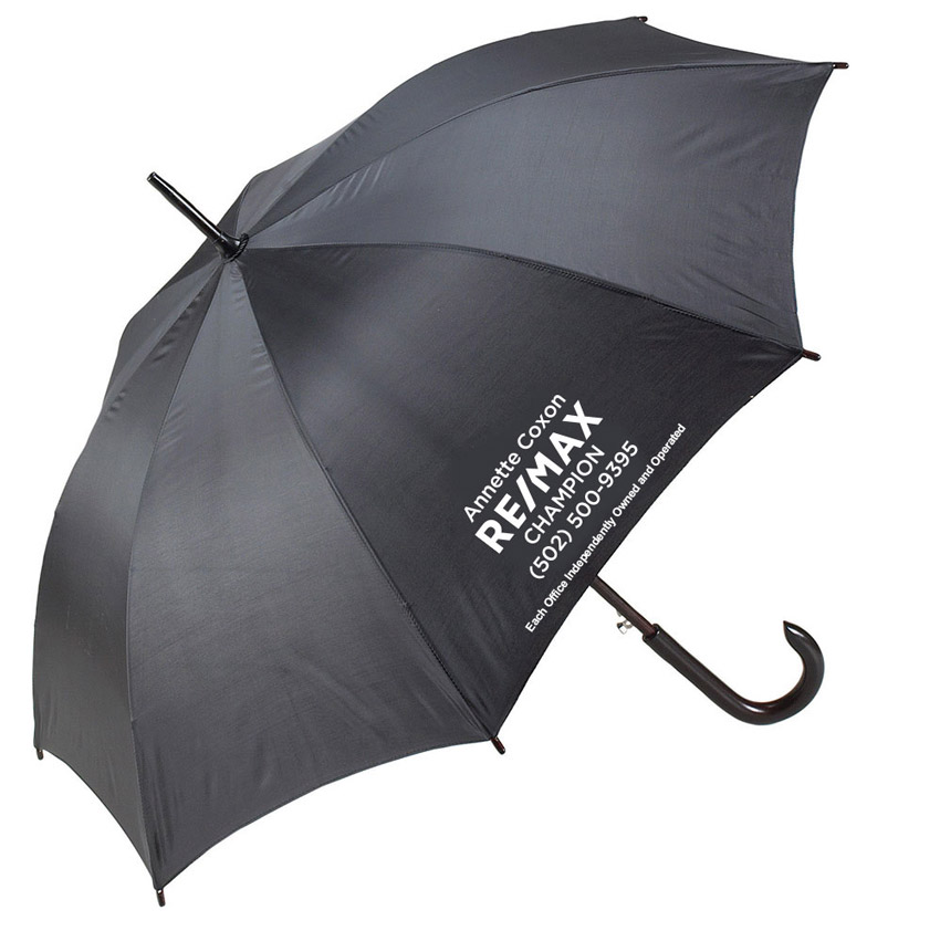 The Personal Umbrella - Personalized