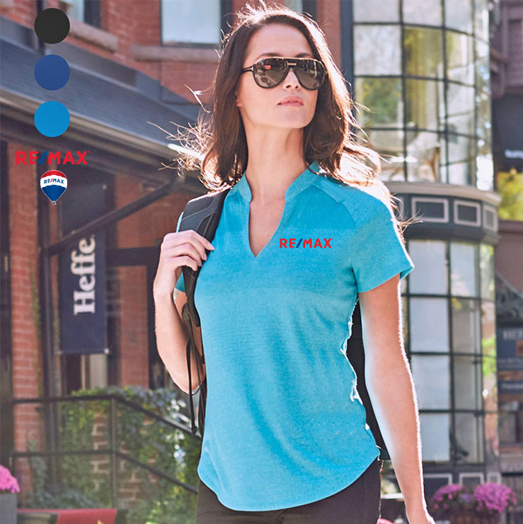 Ladies' Antero Short Sleeve Polo