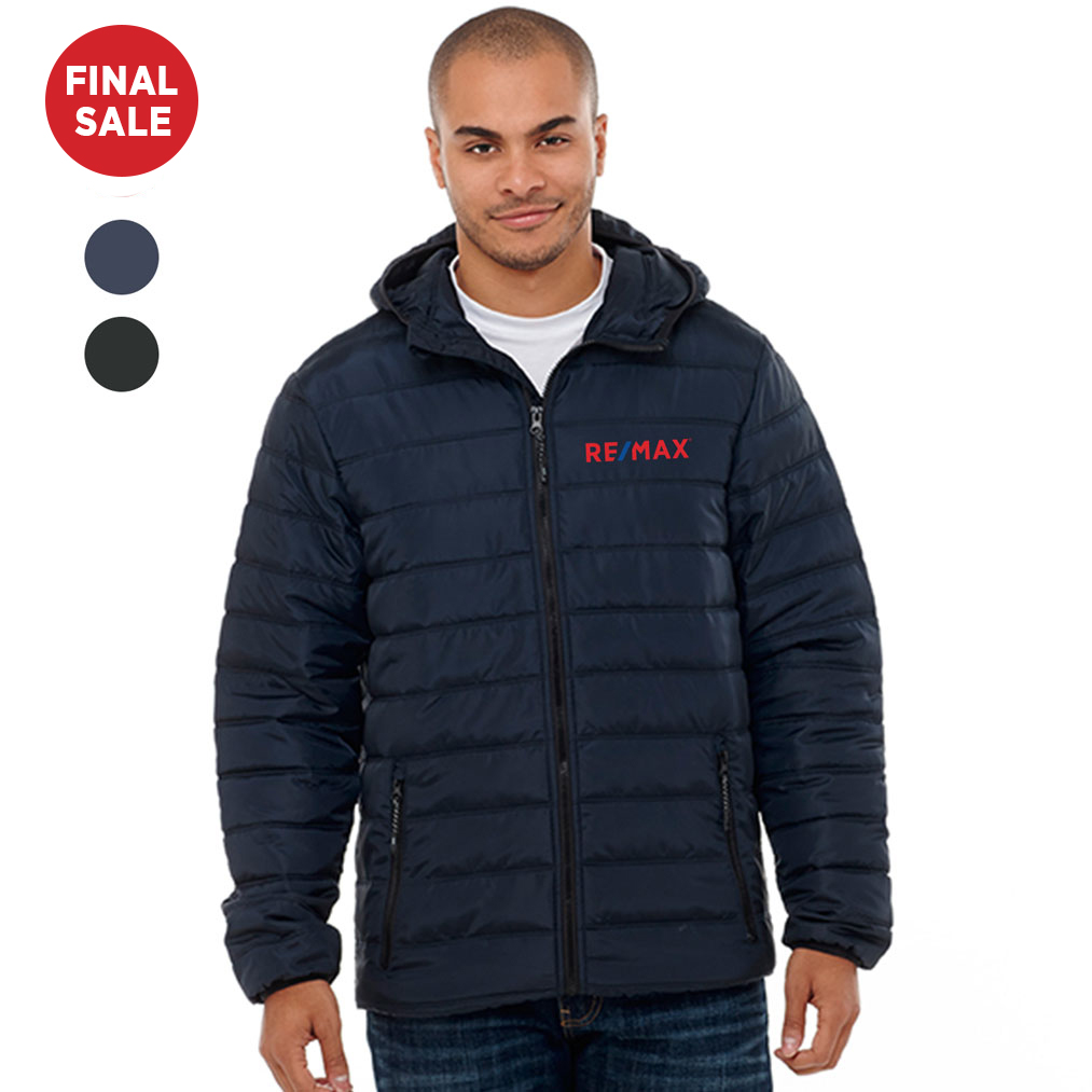 Men's NORQUAY Insulated Jacket - FINAL SALE
