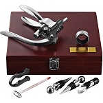 Executive Wine Collectors Set