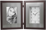 Winfield Clock/Photo Frame