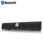 Super-Slim Soundbar Speaker System