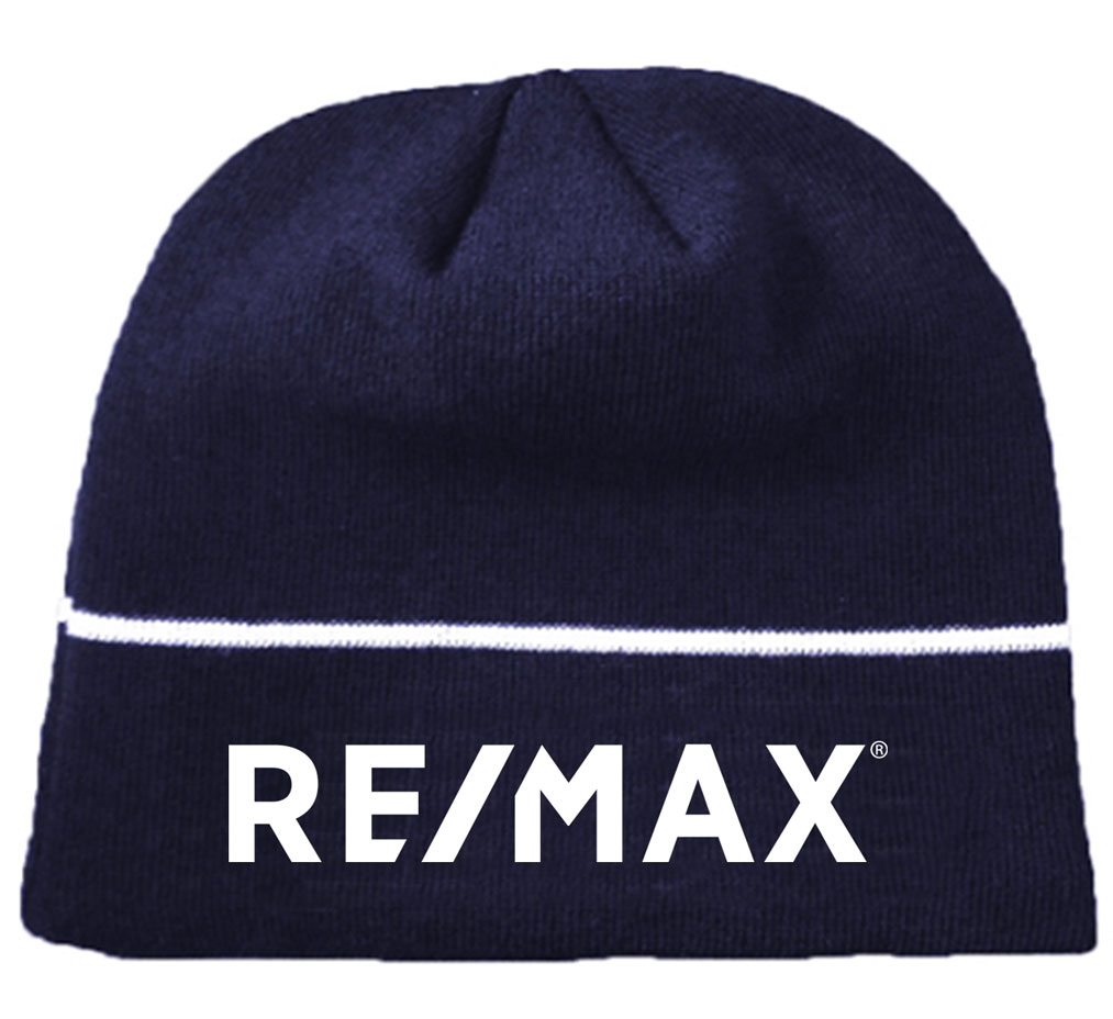 Micro Fleece-Lined Beanie