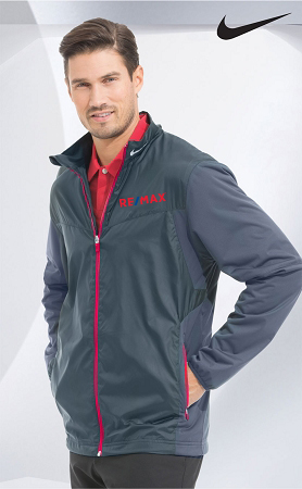 Men's Nike HYPER SHIELD FULL-ZIP JACKET
