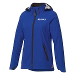 Women's ORACLE Softshell Jacket