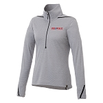 Women's DEGE Eco Knit Half Zip