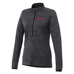 Women's MATHER Knit Half Zip