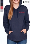 Next Level Adult Unisex PCH Pullover Hoody