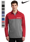 Nike Therma-FIT 1/2-Zip Fleece Pullover