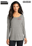 OGIO ® Ladies Luuma Long Sleeve Tunic