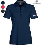STORMTECH Women's Safari Pima Cotton Polo
