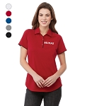 Ladies' Remus Short Sleeve Polo