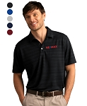 Men's Vansport Strata Textured Polo