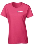 Ladies' Tshirt - Embroidered