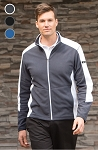 Men's Everyday Fleece Color Block Jacket