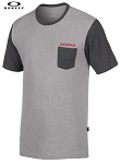 Oakley 50/50 SOLID POCKET Tshirt