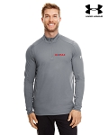Men's Under Armour Tech Quarter-Zip - Graphite