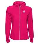 Everyday Fleece Ladies' Jacket - Awareness