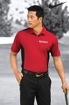 Nike Golf Dri-FIT Engineered Mesh Polo