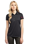 OGIO® Ladies' Hybird Polo