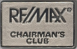 Chairman's Club Pin (1