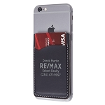 Executive Phone Wallet - Personalized