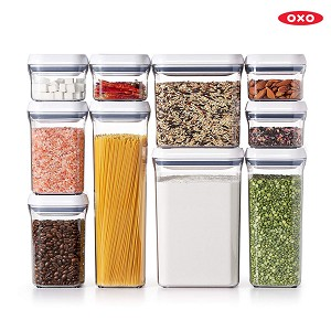 OXO Good Grips 10 Piece POP Container Set
