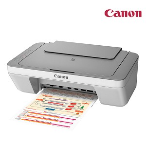 Canon PIXMA MG2420 Inkjet Photo All-in-One Printer