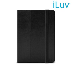 "iLuv Universal Folio Jacket for 9-10"" Tablet"