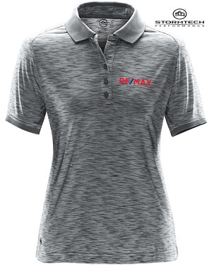 Women's Thresher Performance Polo