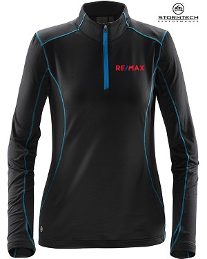 Women's Pulse Fleece Pullover