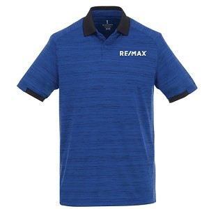 Men's Emory SS Polo