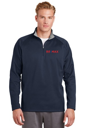 Men's Sport-Wick® Fleece 1/4-Zip Pullover